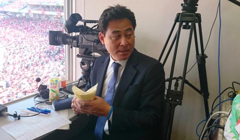 前田智徳 監督