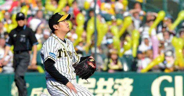 2019 阪神 弱い 原因