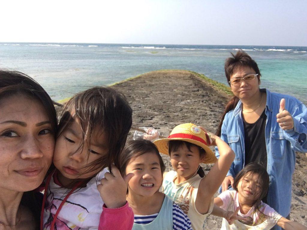 ゆたぼん 沖縄