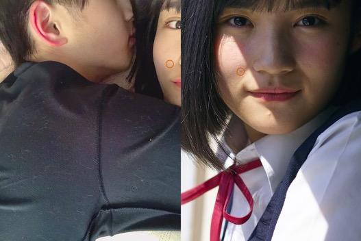 矢作萌夏の文春内容まとめ!添い寝画像や同級生の証言で黒がほぼ