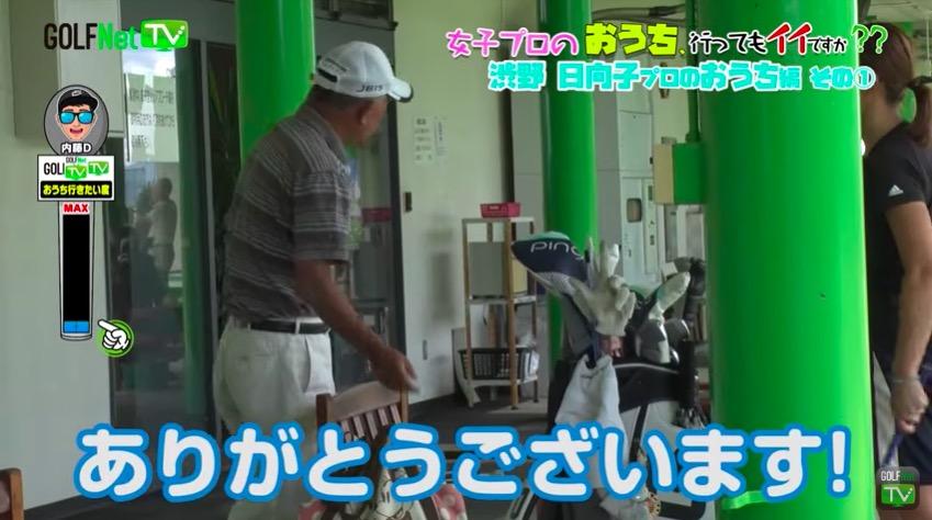 渋野日向子 wiki