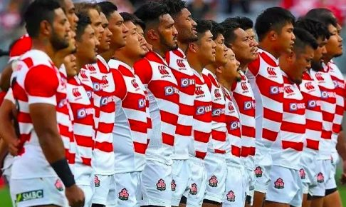 ラグビー 日本代表 外国人 違和感