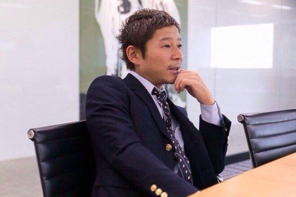 前澤社長 退任 理由