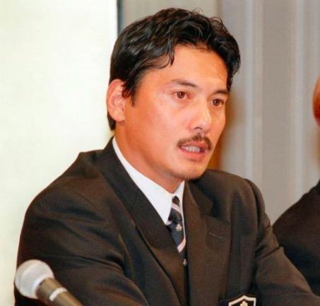 平尾誠二 日本代表