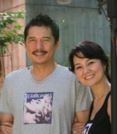 平尾誠二の嫁は元女優でモデルの沢近恵子!娘と息子も美男美女