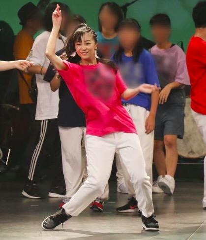 佳子様 ダンス 女豹