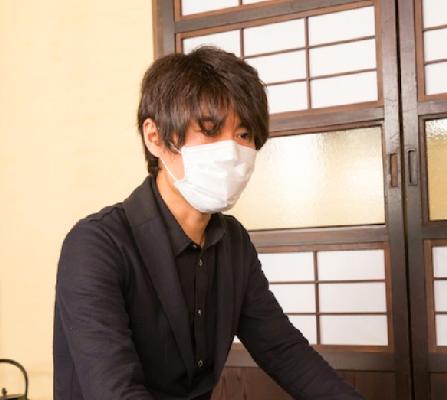 清野とおる マスク 理由
