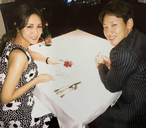 吉田正尚 嫁