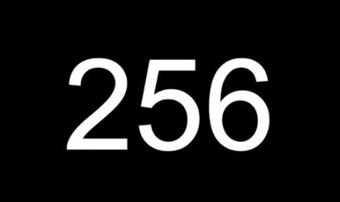 嵐 謎のカウンター 256 真相