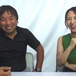 袴田彩会 里崎チャンネル 女性