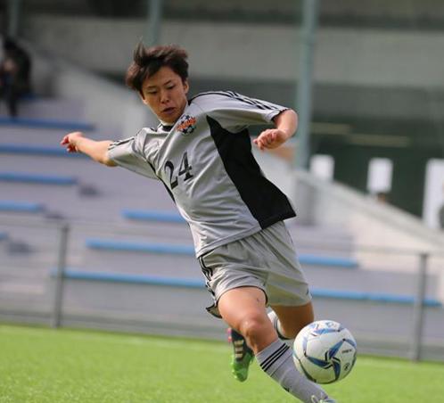 河野純喜 サッカー