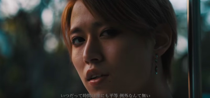 白岩瑠姫 地下アイドル
