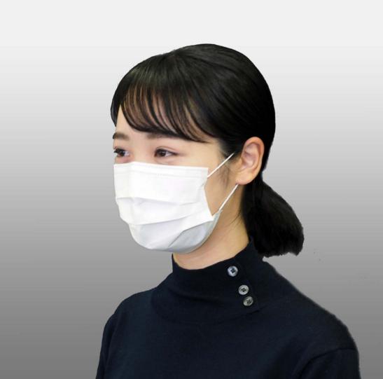 シャープマスク サイズ