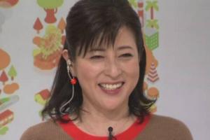 岡江久美子 タバコ 喫煙者