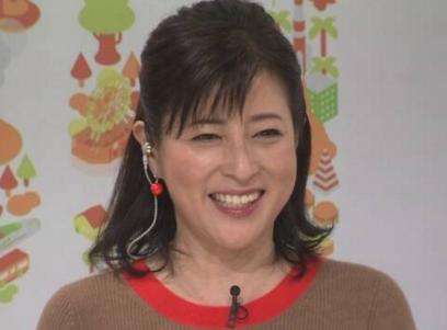 ヘビースモーカー 岡江 久美子