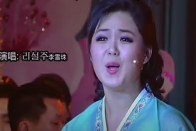 金正恩 嫁 歌手