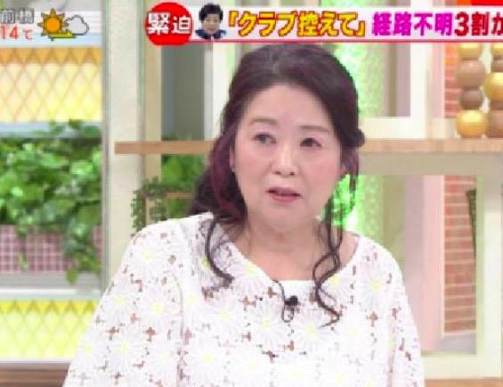 岡田晴恵 変わった