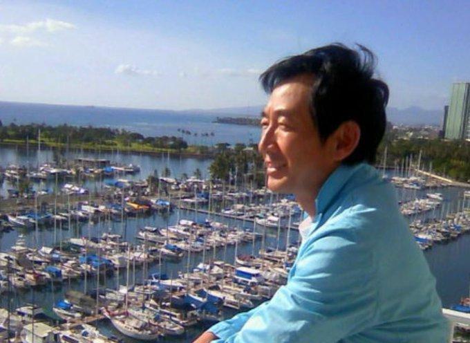 石田純一 ハワイ 3月