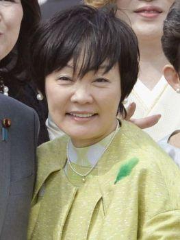 安倍昭恵 松久正氏