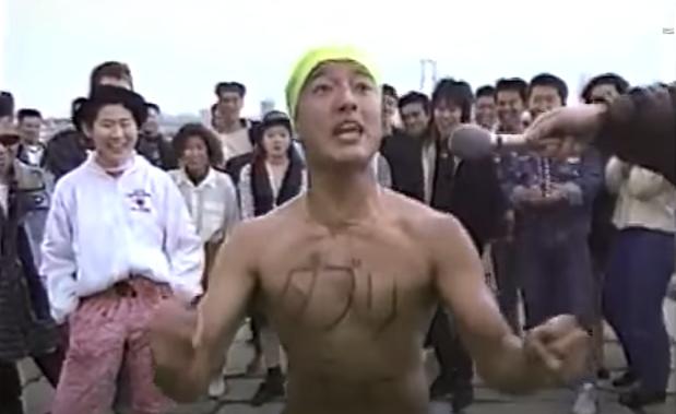 山本太郎 メロリンキュー