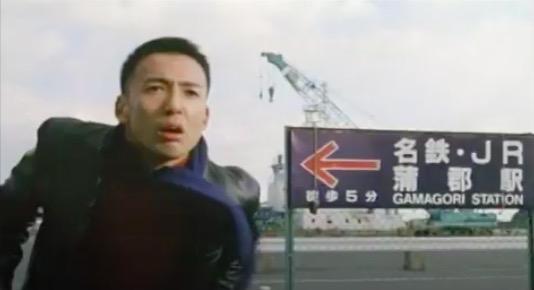 山本太郎 俳優時代